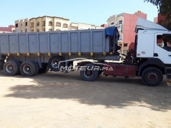 شاحنة في المغرب RENAULT Kerax 123 - 283509