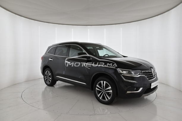 RENAULT Koleos 2.0 dci 175 intens all mode 4x4-i x-tronic مستعملة