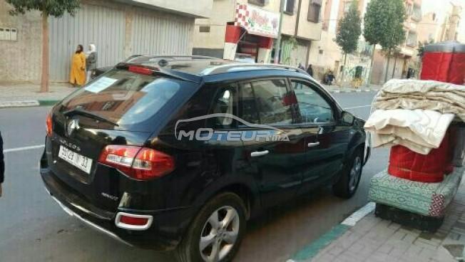 Renault koleos occasion maroc annonces voitures - Garage renault voiture occasion ...