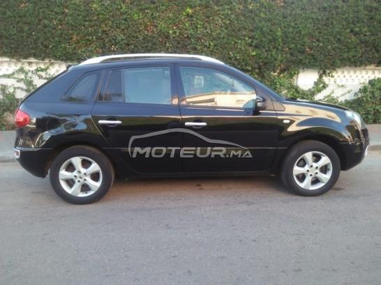 سيارة في المغرب رونو كوليوس 2.0 dci - 225545