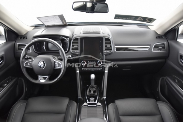 RENAULT Koleos Intens 2l dci 175ch 4x4 occasion 613641