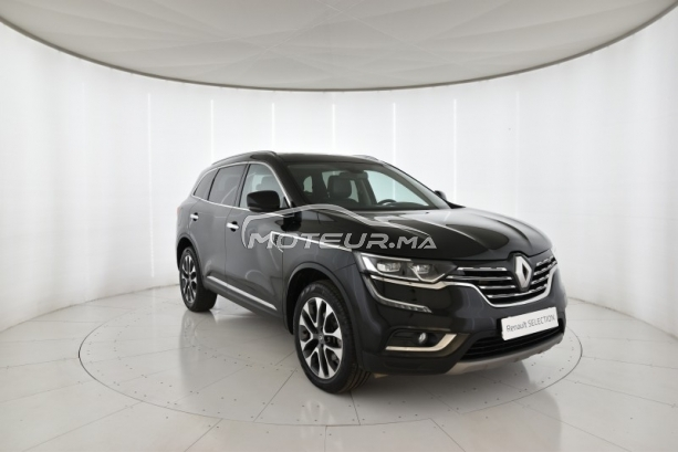 RENAULT Koleos 2.0 dci 175 intens all mode 4x4-i x-tronic occasion