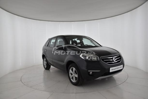 سيارة في المغرب Expression 4x2 2.0l dci 150 - 238251