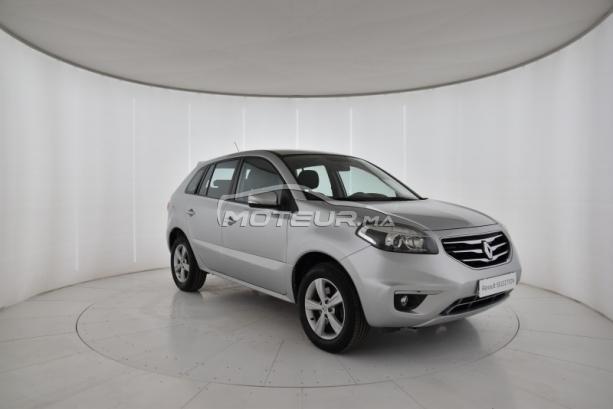 سيارة في المغرب RENAULT Koleos 2.0 dci 150 dynamique 4x2 - 261260