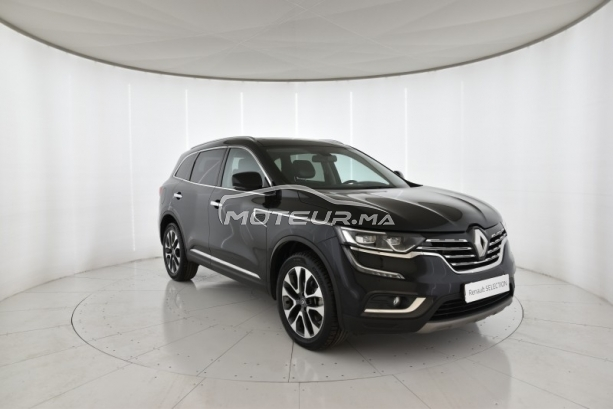سيارة في المغرب RENAULT Koleos 2.0 dci 175 intens all mode 4x4-i x-tronic - 323319