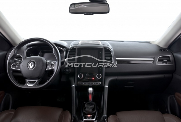 RENAULT Koleos 2.0 dci 175 intens all mode 4x4-i x-tronic occasion 1005107