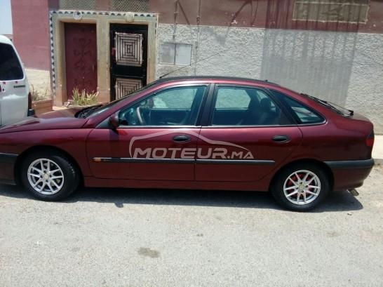 سيارة في المغرب رونو لاجونا - 223915
