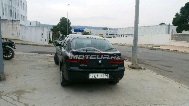 سيارة في المغرب رونو لاجونا - 231391