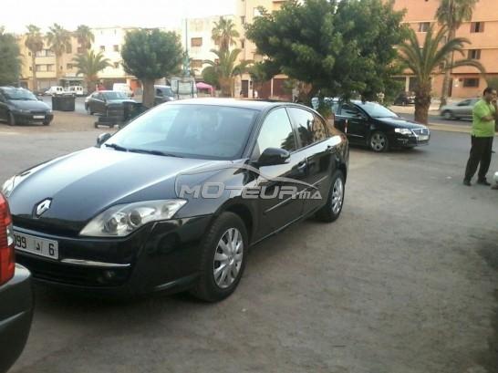 سيارة في المغرب رونو لاجونا - 135098
