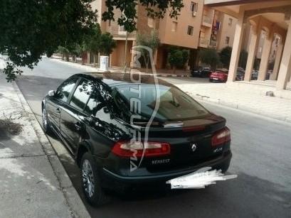 سيارة في المغرب رونو لاجونا - 236233