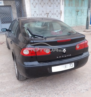 سيارة في المغرب رونو لاجونا - 134973