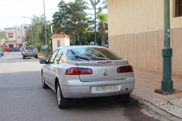 Voiture au Maroc RENAULT Laguna - 148506