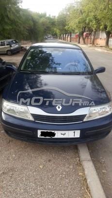 سيارة في المغرب رونو لاجونا 1.9 dci - 175700
