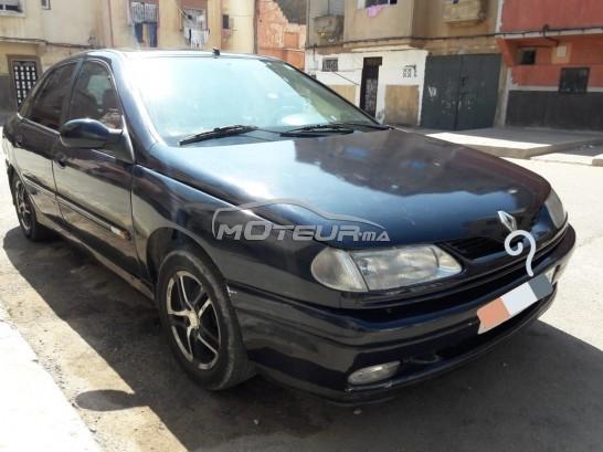 سيارة في المغرب رونو لاجونا - 217030