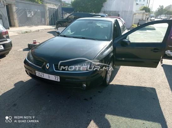 Voiture Renault Laguna 2007 à mohammedia  Diesel  - 6 chevaux