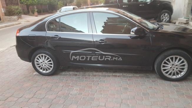 سيارة في المغرب RENAULT Laguna 2.0 dci - 250895