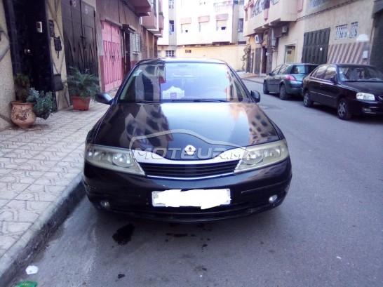 سيارة في المغرب RENAULT Laguna 1.9 dci - 255911