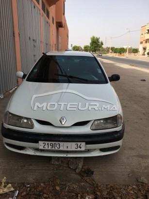 سيارة في المغرب رونو لاجونا - 229035