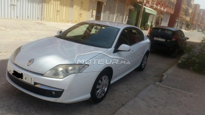 سيارة في المغرب رونو لاجونا - 231932
