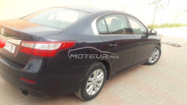 سيارة في المغرب رونو لاتيتودي - 232498