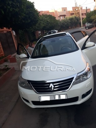 سيارة في المغرب رونو لاتيتودي 1.6 dci - 224806