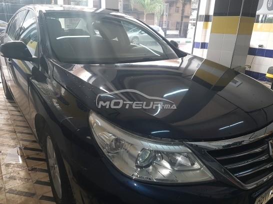 سيارة في المغرب رونو لاتيتودي 2 litre dci - 134116