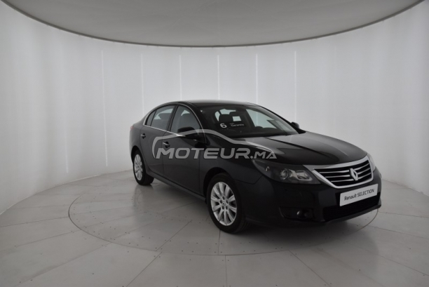 سيارة في المغرب RENAULT Latitude 2.0 dci 175 intense bva - 238228