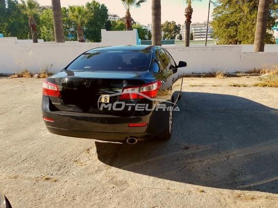 سيارة في المغرب رونو لاتيتودي - 219601