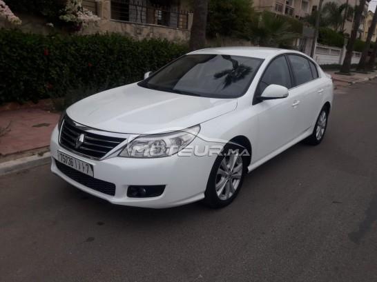 سيارة في المغرب رونو لاتيتودي 2.0 dci - 232414