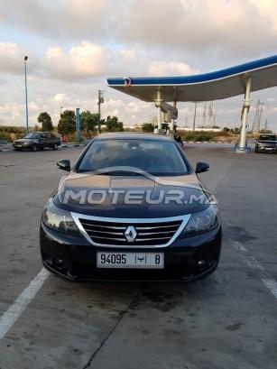 سيارة في المغرب رونو لاتيتودي Tt option - 227280