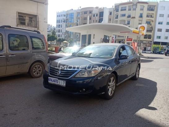 سيارة في المغرب RENAULT Latitude - 294232