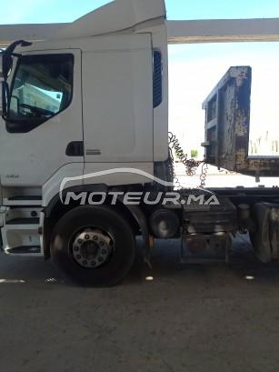 Camion au Maroc RENAULTMagnum Dxi11 - 348767