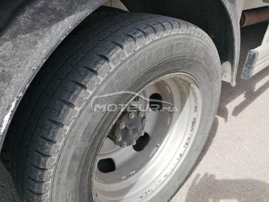 رونو ماستير Camion f2 مستعملة 705273
