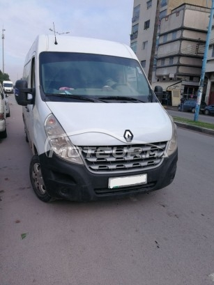 RENAULT Master occasion