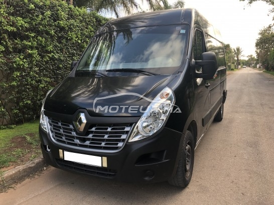 RENAULT Master L2.h2 occasion