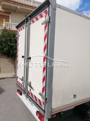 رونو ماستير Camion f2 مستعملة 705272