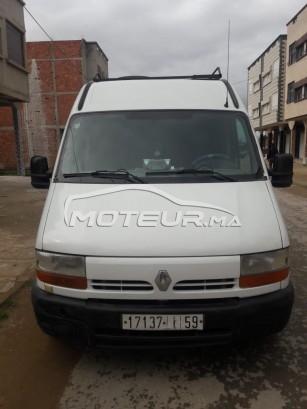 سيارة في المغرب RENAULT Master - 257727