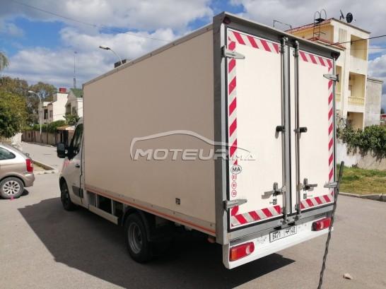 رونو ماستير Camion f2 مستعملة 705269