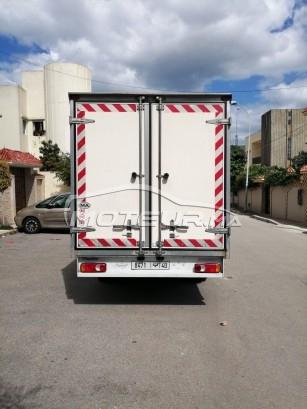 رونو ماستير Camion f2 مستعملة 705271