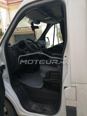رونو ماستير Camion f2 مستعملة 705268
