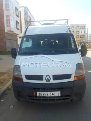 سيارة في المغرب RENAULT Master - 252765