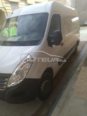 سيارة في المغرب رونو ماستير - 155905