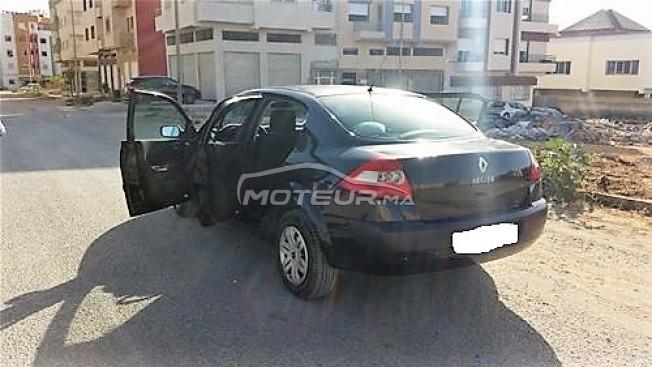 سيارة في المغرب رونو ميجاني 1.5 dci - 234192