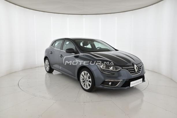سيارة في المغرب RENAULT Megane 1.5 dci 110 intens edc - 323326