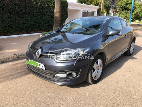 RENAULT Megane 110 ch occasion