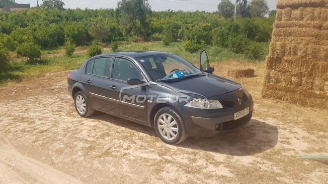 سيارة في المغرب RENAULT Megane - 232823