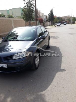 سيارة في المغرب RENAULT Megane 1,5 dci - 260074