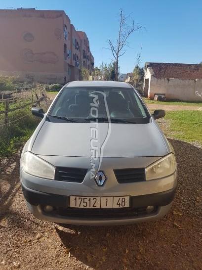سيارة في المغرب RENAULT Megane 1,5 dci - 248250