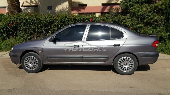 Renault megane occasion maroc annonces voitures page 16 - Megane coupe occasion maroc ...
