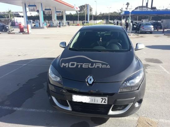 سيارة في المغرب رونو ميجاني édition sport - 148058